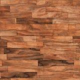 Wood golvtextur Arkivbild