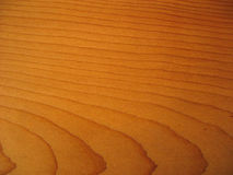 Wood Grain. Close up detail of wood grain Royalty Free Stock Photo