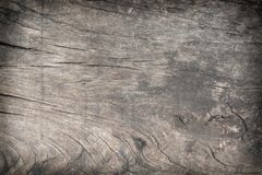 Wood grain background, blank for design royalty free stock image