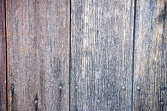 Wood Grain Background. Closeup of a rough textured woodgrain surface stock images