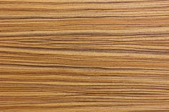Wood Grain Background. Closeup View of Wood Showing Details on its Grain Royalty Free Stock Photo