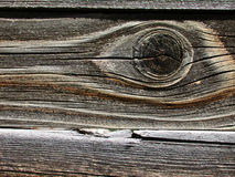 Wood Grain Background with Eye Royalty Free Stock Image