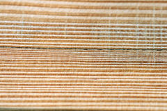 A Wood grain background. Stock Photos