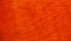 Wood grain background. Warm Fine Wood Grain texture background Stock Photography