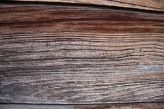 Wood grain. Of classic home in Bangkok Thailand Royalty Free Stock Photo