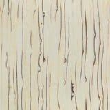 Wood grain, ice tree Stock Photo