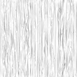 Wood grain pattern. Wooden texture. Fibers structure background, vector illustration.  Royalty Free Stock Photography