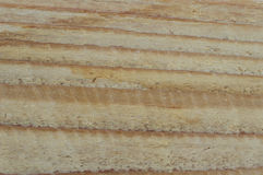 Wood Grain Plywood Background Stock Image
