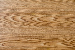 Wood grain simulated