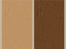 Wood grain simulated Stock Photography