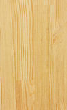 Wood grain texture. Pine wood Royalty Free Stock Image