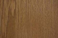 Wood grain texture. Light oak wood grain texture Stock Image