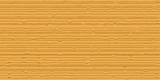 Wood grain texture. In gold tones Stock Photos