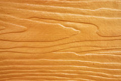 Wood grain texture background. A wood grain texture background Royalty Free Stock Photos