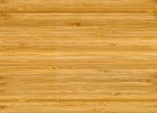 Bamboo wood texture Royalty Free Stock Photography