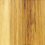 Wood Grain Texture Detailed View. Extreme close up of oak wood textured. Focus across entire surface Stock Images