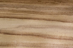 Wood grain texture, exotic veneer background Stock Photo