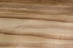 Wood grain texture, exotic veneer background. Close up detail photo of wood grain texture, exotic veneer background Stock Photo