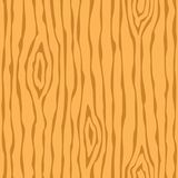 Wood grain texture. Seamless brown wooden pattern. Abstract background. vector illustration