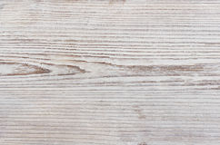 Wood Grain Texture, White Background Royalty Free Stock Image