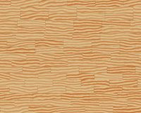 Wood grain textured background. Wavey boards stock illustration