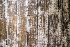 wood grain wall Royalty Free Stock Images