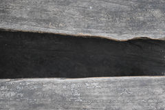 Wood. Gray texture background with old age Stock Photos