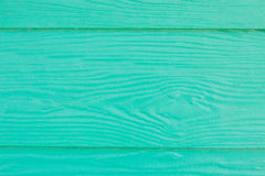 Wood green background Royalty Free Stock Images