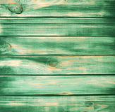 Wood green texture background Royalty Free Stock Image