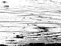 Wood grunge texture overlay. Vector background royalty free stock photo