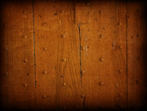 Wood grungy background Stock Photos