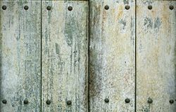 Wood grungy background Stock Images