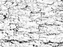 Wood halftone texture overlay. Vector background stock illustration