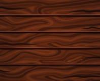 Wood Horizontal Planks Background Stock Images
