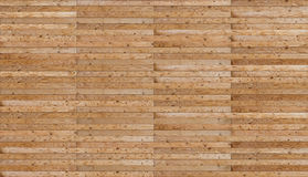 Wood house siding texture Royalty Free Stock Photography