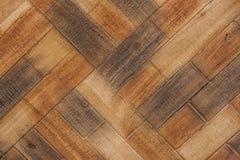 Wood inlay diagonal pattern stock image