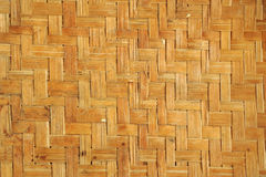 Wood interlacement Royalty Free Stock Photos