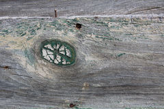 Wood Knot Stock Photography