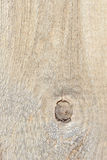 Wood Knot and Grain Royalty Free Stock Photo