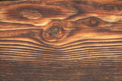 Wood with Knots Stock Photos