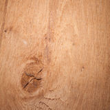 Wood knuten texturbakgrund Royaltyfri Foto