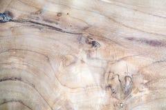 Wood korn Arkivfoto