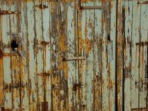 Wood kornbrädetextur Arkivfoto