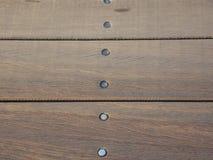 Wood kornbrädetextur Royaltyfri Foto
