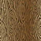Wood kornmodell Arkivfoton