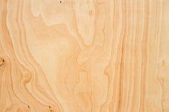 Wood korntextur för bakgrund Arkivbilder