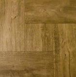 Wood kornvinyl Arkivfoto