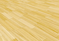 Wood laminate floor royalty free stock images