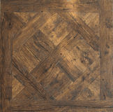Wood Laminate Floor texture Royalty Free Stock Images