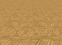 Wood laminate floor tiles Stock Photo